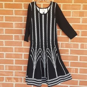 GB Girls knit quality dress,  sz L